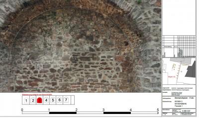 Stadtmauer Darmstadt